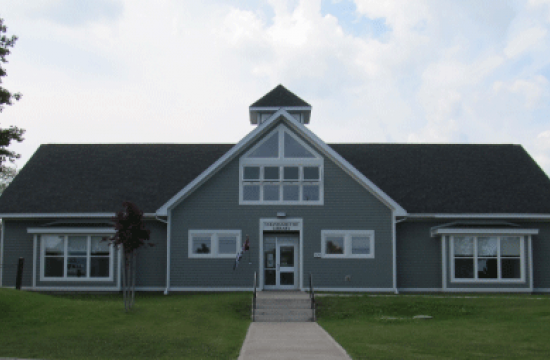 Tatamagouche branch library